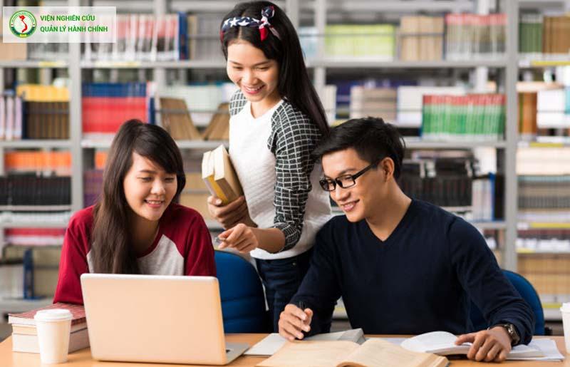 Chương trình đào tạo nghiệp vụ Văn thư – lưu trữ và Hành chính Văn phòng