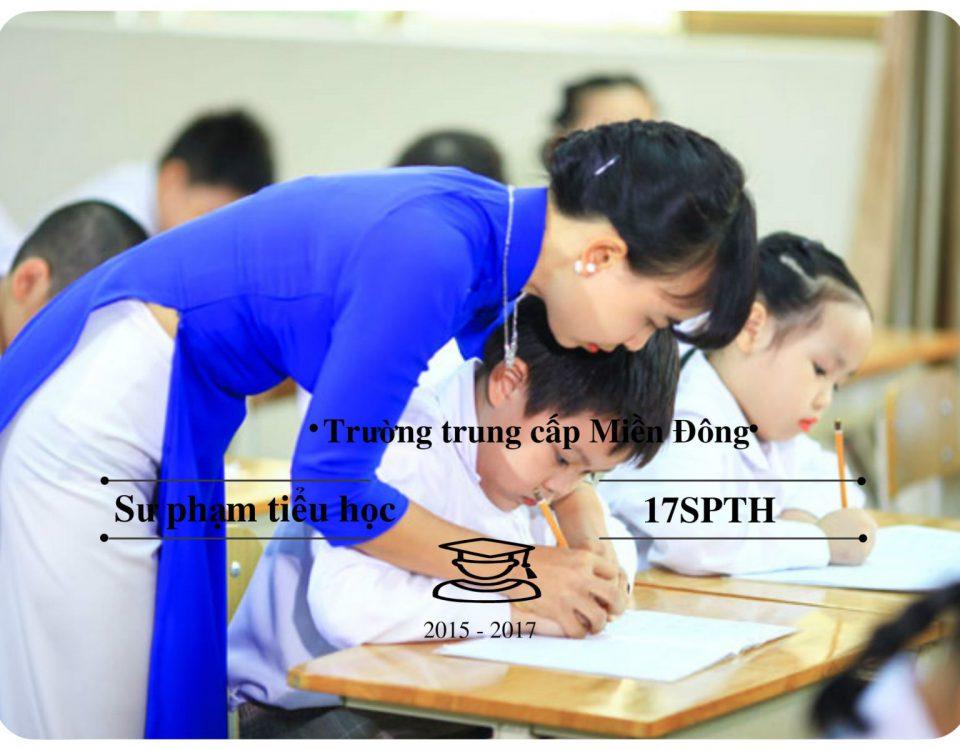 Nghiệp vụ sư phạm Trường Đại học sư phạm TPHCM 2021