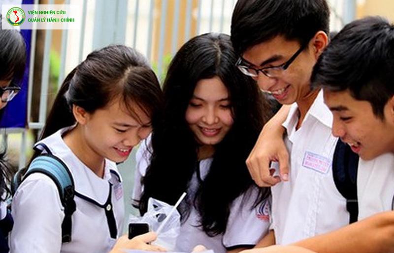 Tuyển sinh vào lớp 10 THPT ở Hà Nội có nhiều điểm mới
