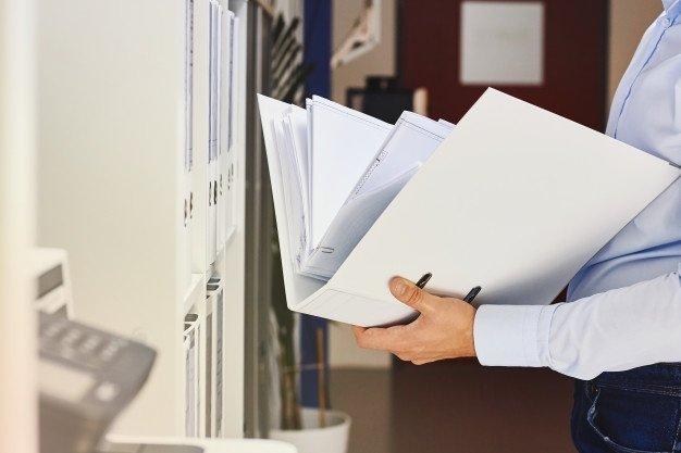 Chứng chỉ văn thư lưu trữ ngắn hạn học 3 tháng có bằng ở Tphcm