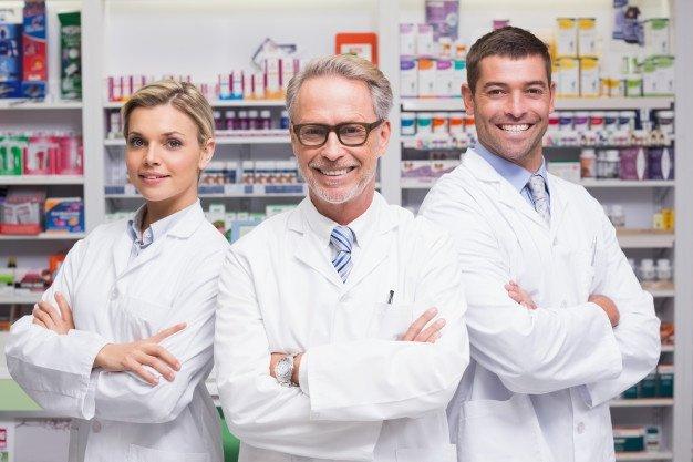 Chuyển đổi cao đẳng Điều dưỡng liên thông đại học Dược Tphcm