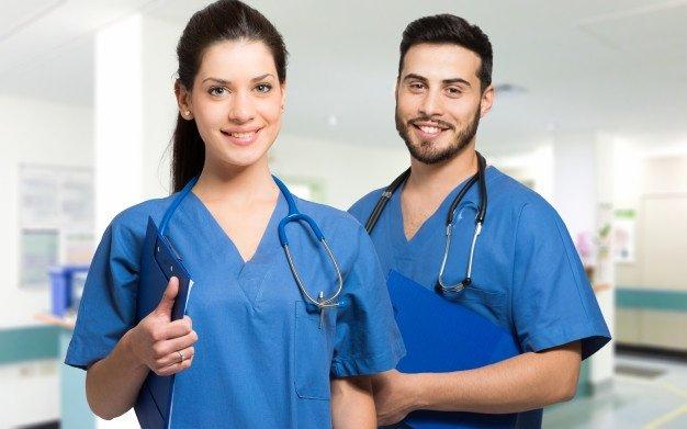 Học phí trung cấp điều dưỡng chính quy, văn bằng 2, tại Tphcm 2020