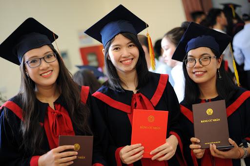 Quy định liên thông đại học Chính quy, Vừa học vừa làm tại TPHCM 2021