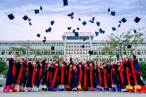 Quy định liên thông đại học hệ Chính quy, hệ Vừa học vừa làm tại TPHCM 2021