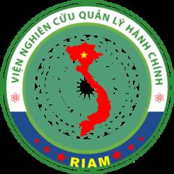 Công văn Viện chiêu sinh Trung cấp Lý luận Chính Trị Hành chính học ở TPHCM, 2021