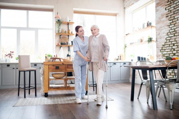 Nghiệp vụ chăm sóc người gia nâng cao